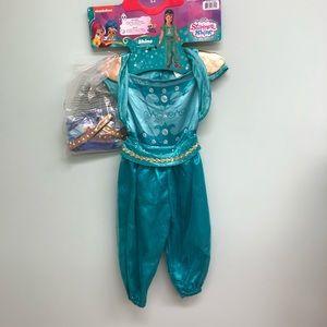 Nickelodeon Shimmer & Shine Costume: Shine (PM1927